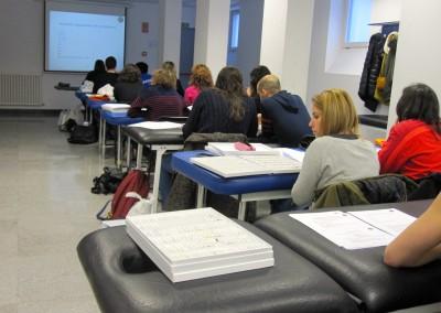 aula 1 - escuela oficial de kinesiologia holistica