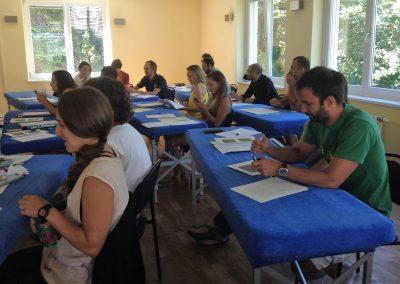 curso en Viena 5 - escuela oficial de kinesiologia holistica
